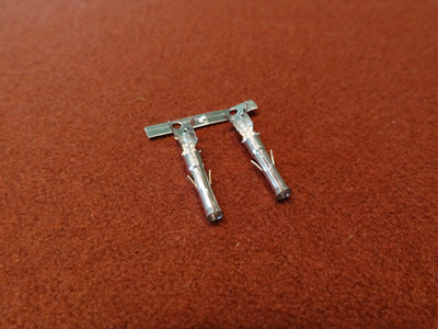 931 connector pins